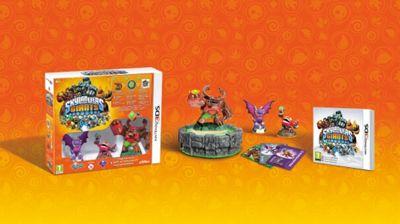Skylanders Giants - Starter Pack 3DS