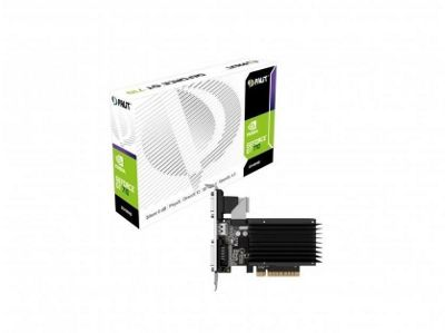 Palit GeForce GT 710 2GB Video Graphics Card