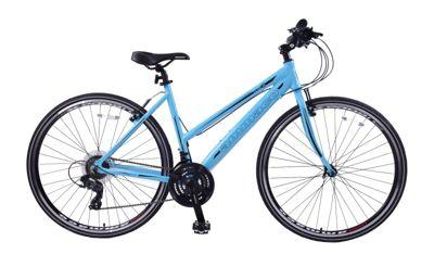 Ammaco CS300 Womens 700c Bike 16