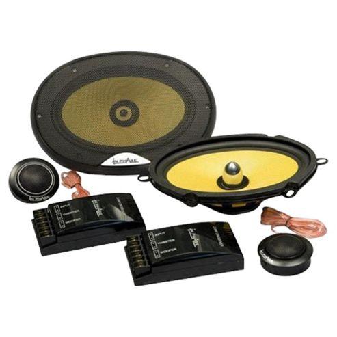 In Phase Coaxial Speaker SXT-57.1C