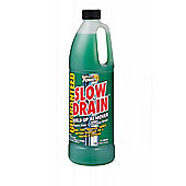 Scotch Corporation Instant Power Slow Drain Build Up Remover - 956ml
