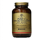 Solgar Ester-C Plus Vitamin C 1000mg tablets 180