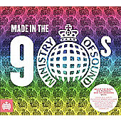 MADE IN THE 90S (3CD)