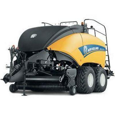 Britains New Holland 1290 Big Square Baler 1:32 Diecast Farm Vehicle 42977