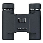 Opticron Adventurer Waterproof 8x25 DCF.GA Compact Binoculars Black