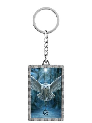 Anne Stokes Awaken Your Magic 3D Keyring