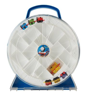 Thomas and Friends Minis Collector's Playwheel