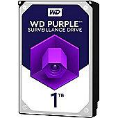 WD 1TB Purple 64MB 3.5IN SATA 6GB/S Hard Drive