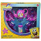 Spongebob Bubble Tea Set
