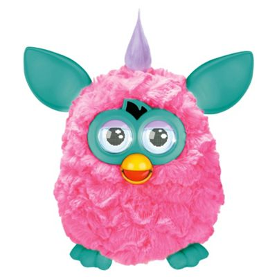 Furby - Hot - Pink / Teal