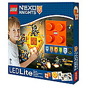 LEGO Nexo Knight LED Wall light