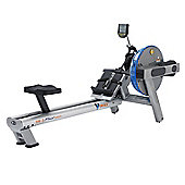 FluidRower VX-3 Full Commercial Fluid Rower (Adjustable Resistance)