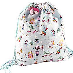 Children s PE Bag - Fairy Unicorn 24e35af0601bf