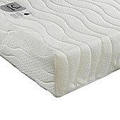 Happy Beds Flexi 1000 Pocket Sprung Orthopaedic Reflex Foam Mattress