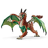 Schleich Eldrador Dragon Poacher