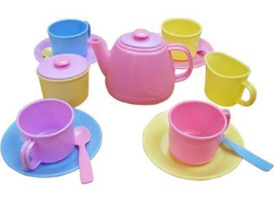 Peterkin Tea Set in Carry Case