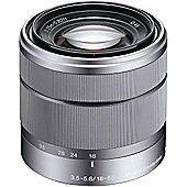 Sony SEL1855 E 18-55mm f/3.5-5.6 OSS Lens for NEX Series E Mount