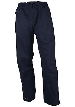 Mist Women's Trousers Short Length - Blue