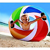 Intex 48-inch Colour Whirl Tube