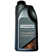 Platinum Garden Chainsaw Chain Oil (not for engines)