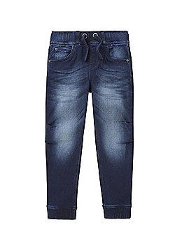 F&F Jogger Jeans - Indigo