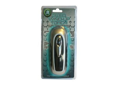 Proteam To1031 Wind Up Torch Promotion