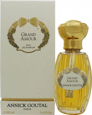 Annick Goutal Grand Amour Eau de Parfum (EDP) 100ml Spray For Women