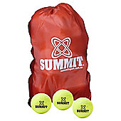 Summit 50 pack of tennis balls