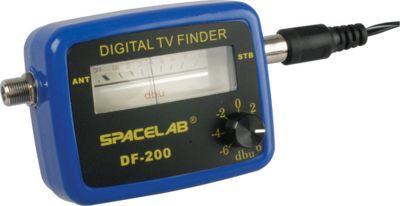 Aerial Signal Strength Meter 2
