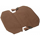 Reisenthel Carry Shopping Bag Cover in Brown
