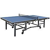 Championline ITTF Table Tennis Table - Blue - Sponeta