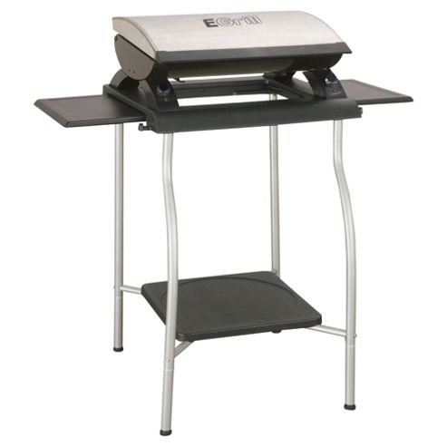 Grand Hall BBQ Table for E-Grill / GP Grill