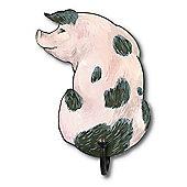 Booth Design Shaped Hook Gloucester Pig