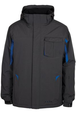 Mountain Warehouse Hockley Mens Winter Ski Snowboarding Skiing Hood Jacket Coat