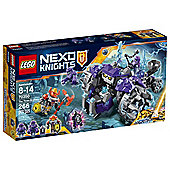 LEGO Nexo Knights Three Brothers 70350