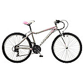 "2017 Coyote Clearwater 17"" Hardtail Ladies 26"" Wheel Mountain Bike"