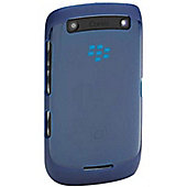 Dicota D30420 Cover Blue mobile phone case for BlackBerry 9380 -
