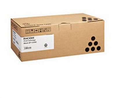 Ricoh 842030 20000pages Black laser toner & cartridge