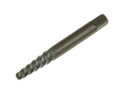 Dormer M100 Carbon Steel Screw Extractor No.7