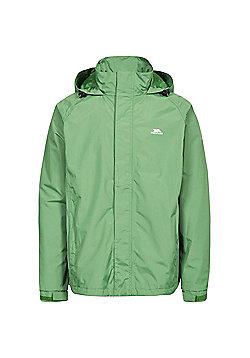 Trespass Mens Nabro II Jacket - Green