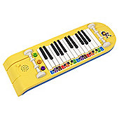 Beat Bugs Music Mentor Jays Skateboard Keyboard