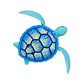 Robo Alive Tiny Turtle Blue