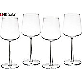 Iittala Essence Set of 4 Red Wine Glasses 1009141
