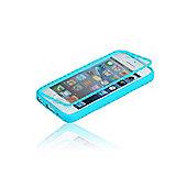 Flip Case for iPhone 5C - Blue