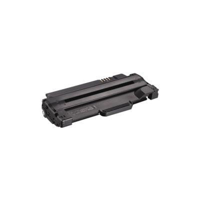 Dell 593-10962 Toner Cartridge, Black, Laser, 1500 Page