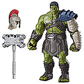 THR Hulk Interactive Electronic Fig