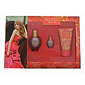 Taylor Swift Wonderstruck Enchanted Gift Set 30ml EDP + 5ml EDP + 50ml Body Lotion For Women