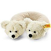 Steiff Lotte Teddy Bear Travel Neck Cushion