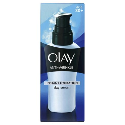 Olay Anti-Wrinkle Aqua Physics Serum 50Ml