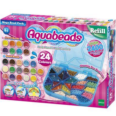 Aquabeads Mega Bead Pack 79638